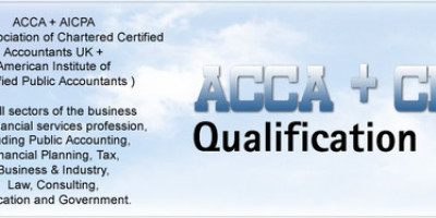Global Chartered Accountant - CPA & ACCA