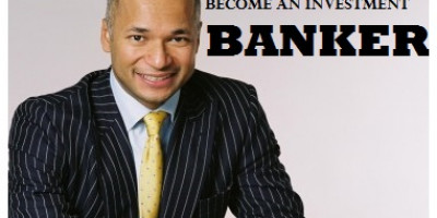 Career as Investment Banker