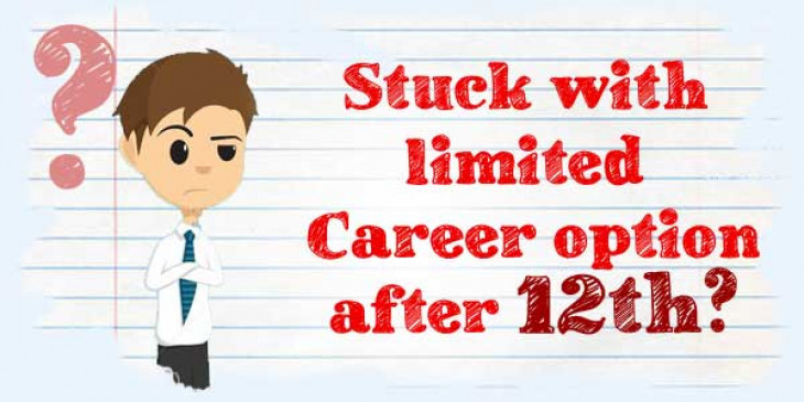 Career Options after 12th (H.S.C.)