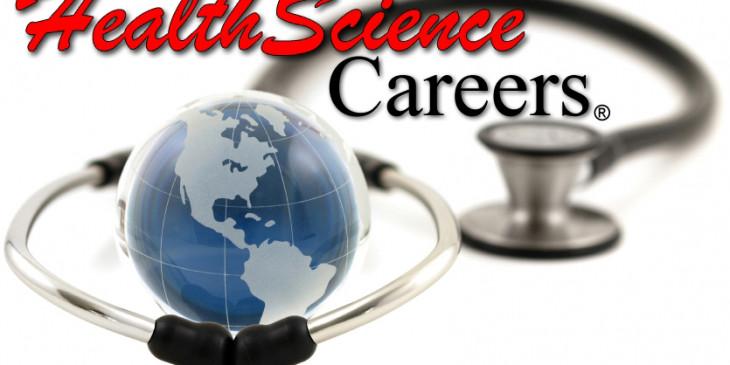 Careers in Health Sciences